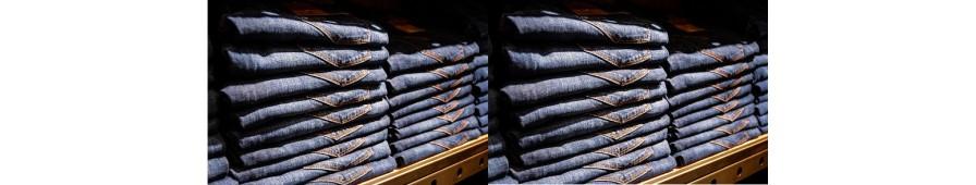 Jeans hommes   Diego Meyer   MMX   Futureflex