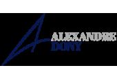 Alexandre Dony Carcassonne
